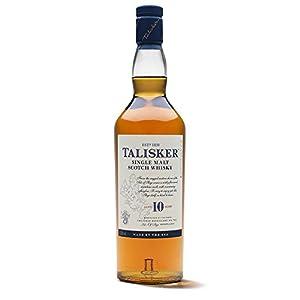 Talisker 10, 70cl by Talisker