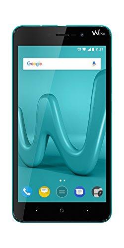 Wiko Italia Lenny 4 Plus Smartphone, Dual SIM, 16 GB, Lime