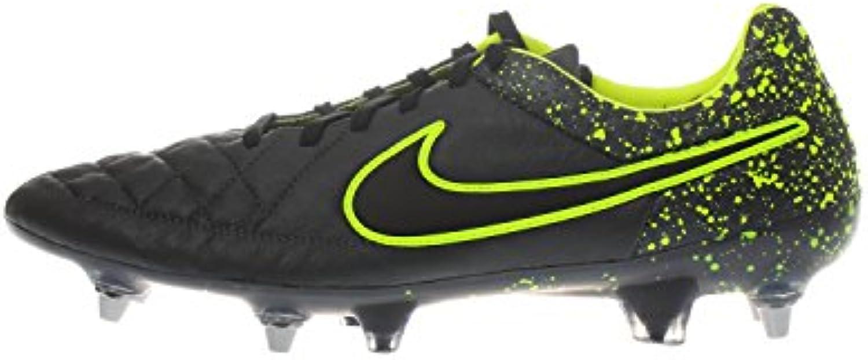 Nike Tiempo Legend V SG-Pro, Botas de Fútbol para Hombre
