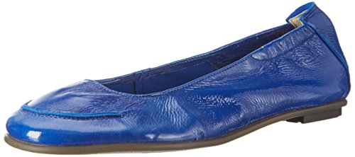 FLY London Fahd974, Ballerines Femme Bleu (Blue 002)