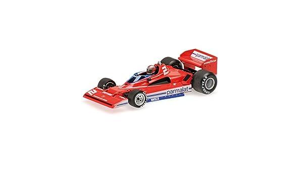 Minichamps Brabham Alfa Romeo BT45C John Watson 1978 400780002 1//43 Nuevo Ltd 648