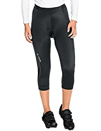 VAUDE Damen Hose Advanced 3/4 Pants II