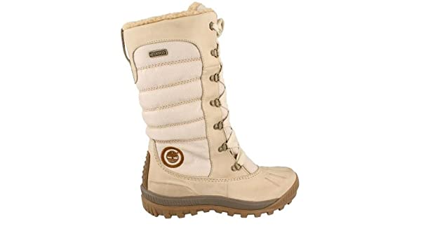 Timberland Mount Holly Duck Boot bonewhite: