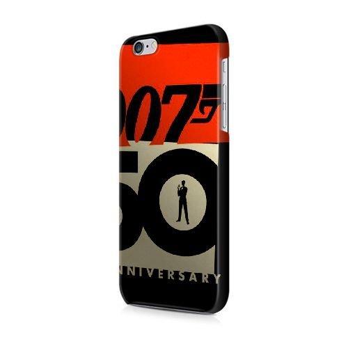 NEW* ADIDAS ORIGINALS Tema iPhone 6/6S (4.7 Version) Cover - Confezione Commerciale - iPhone 6/6S (4.7 Version) Duro Telefono di plastica Case Cover [JFGLOHA998536] 007 50 ANNIVERSARY#01