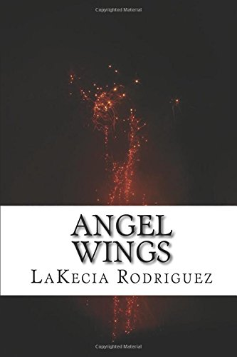 Book cover image for Angel Wings