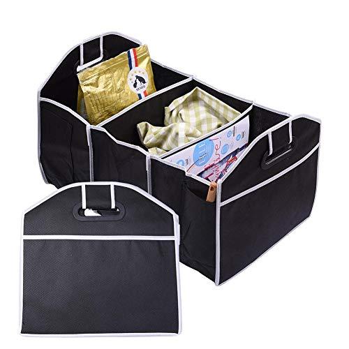 Keng Auto Boot ordentlich Organizer Auto Boot Bag, Auto Auto Speicherorganisator, Faltbarer Speicher Boot Organizer Box