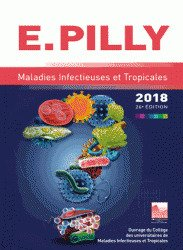 E. Pilly : Maladies infectieuses et et tropicales