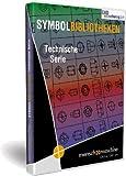 Produkt-Bild: MuM Symbolbibliotheken Technische Serie - AutoSketch