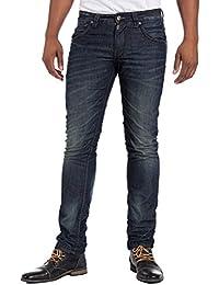 Timezone Eduardo - Jeans - Slim - Homme