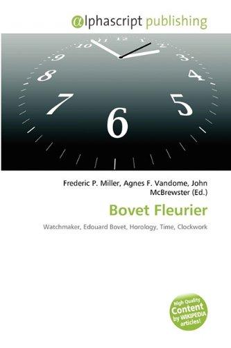 bovet-fleurier