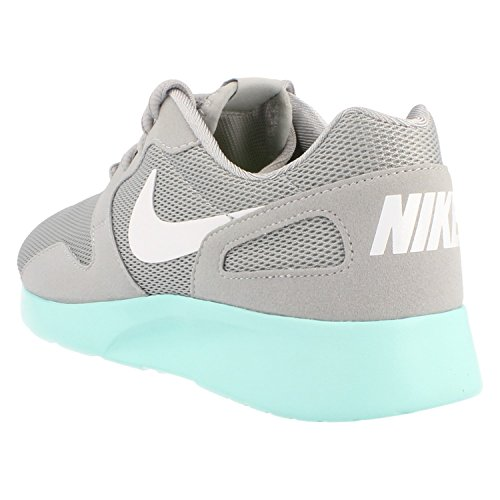 Nike Kaishi Run Print, Chaussures de Running Femme Blanc