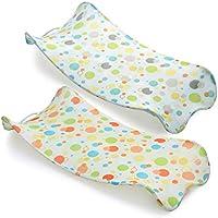 Morbido supporto per bagnetto bathnet porta Net Sedia per facile lavaggio e pulizia, sicuro e confortevole, colori possono