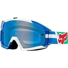 Fox Goggles MAIN sayak, Green, Tamaño OS