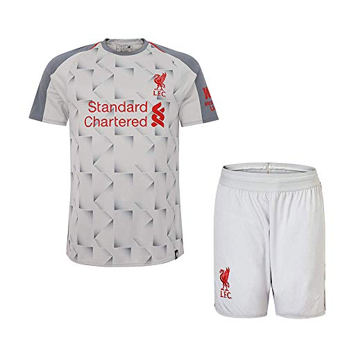Zounghy Sudadera de Futbol 2018-2019 (Local y Visitante) Camiseta de Fútbol  de d15d2a53e4b33