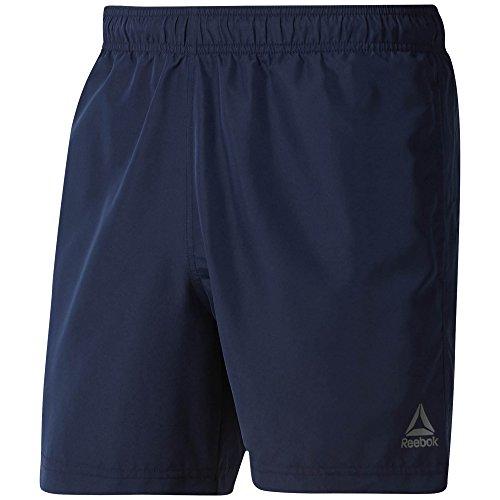 Reebok Short de bain Basic Boxer (Reebok-boxer-shorts)