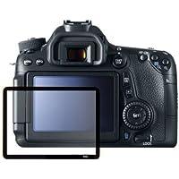Schermo LCD/rigida in vetro ottico per Canon EOS 70d