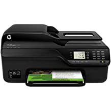 HP Officejet 4622 e-All-in-One-Tintenstrahl-Multifunktionsdrucker (4-in-1, Drucker, Kopierer, Scanner, Fax, WLAN, USB 2.0)
