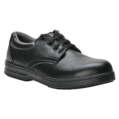 Brancos Port Segurança De Sapatos Homens West x4HqBzwY