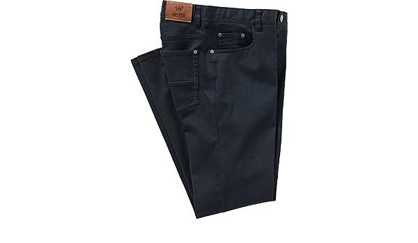 cde78b354f0f3 Franco Bettoni Herren Stretch-Jeans - Sportlich-Elegante ...