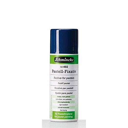 Schmincke Aerospray Pastell-Fixativ, 300ml
