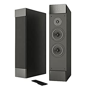 Thonet and Vander Turm 100 W 2.0 Channel Bluetooth Speaker Set