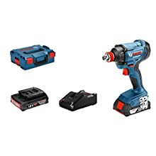 Bosch Professional GDX 18 V-180 Impact Driver/Wrench