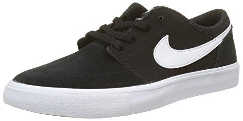 Nike SB Portmore II (GS), Chaussures de Skateboard garçon