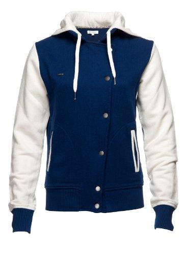 Element Sweat-shirt à capuche Sable Boîte Bleu - Bleu foncé