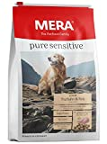 Mera Dog Hundefutter Pure Sensitive Senior, 12.5 kg