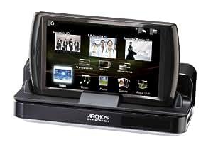 Archos DVR Station pour 5 Internet Tablet