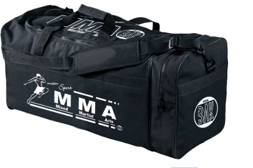 BAY® XL Sporttasche, Tasche, Trainingstasche, Thaiboxtasche Bag