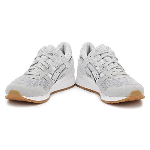 Asics Gel-Lyte Iii Herren Sneaker Grau Grey
