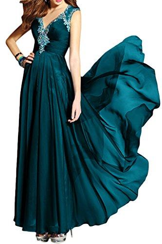 Ivydressing -  Vestito  - linea ad a - Donna Blu inchiostro