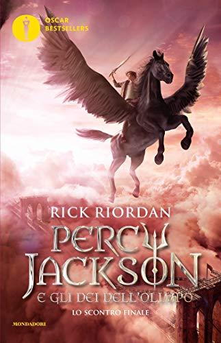 Percy Jackson La Maledizione Del Titano Epub