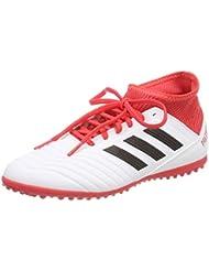adidas Predator Tango 18.3 TF J, Botas de fútbol Unisex Niños