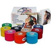 BB-Tape original Kiesiologisches Tape helblau 5 x 5-Einer preisvergleich bei billige-tabletten.eu