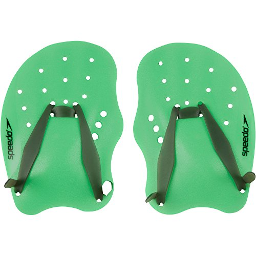 speedo-tech-paddles-green-size-medium