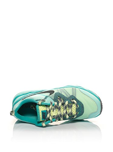 Nike Sneaker Wmns Dual Fusion Trail Mint/Gelb