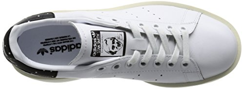 adidas Stan Smith Bold W White White Black white