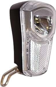 LED Scheinwerfer für Seitenläufer - 35 Lux