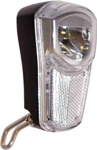 LED Scheinwerfer HL-200.2 mit Standlicht für Nabendynamo - 35 Lux