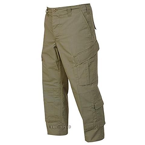 Tru-Spec Tactical Response Pant Small (Long) Olive Drab