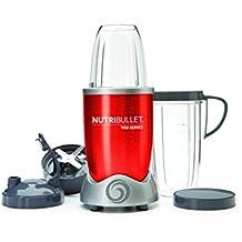 NutriBullet 900 W - Extractor de zumo - [importado, ...