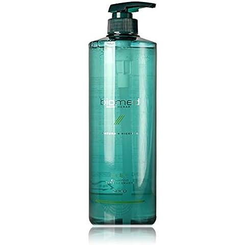 [Biomed capelli Theraphy] C/G Shampoo ipoallergenico Daily Shampoo 1000ml