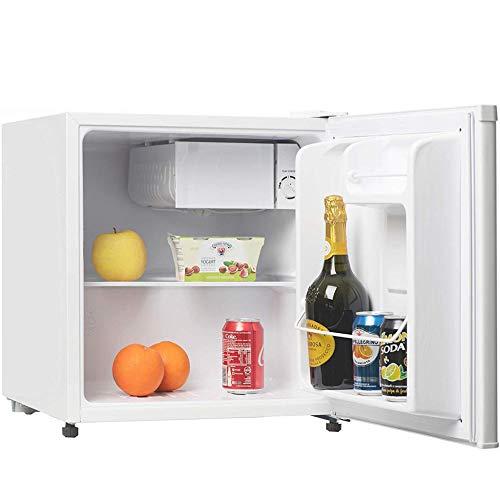 YNWJ Nevera Electrica Pequeña, Mini Refrigerador 220-240V (50L) Nevera Portátil, Bajo Consumo Energético