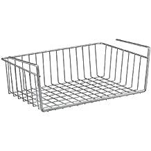Metaltex 364850 - Estante intermedio, 50 centímetros