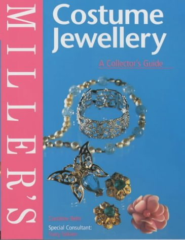 Miller's Costume Jewellery: A Collector's Guide (Miller's collector's