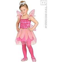 Widman - Disfraz de princesa para niña, talla 1 - 2 años