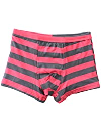 Amazon.co.uk: Pink - Underwear / Boys: Clothing