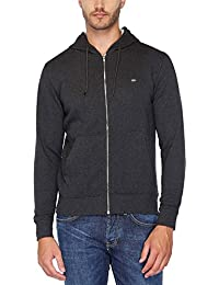 Proline Men's Sweatshirt (202983328_Charcoal_Medium)
